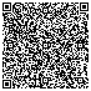 QR-код с контактной информацией организации ООО «Газпром добыча Оренбург» ГЕЛИЕВЫЙ ЗАВОД