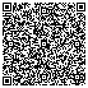 QR-код с контактной информацией организации ЧЕРТКОВМЯСОПРОМ, ДЧП