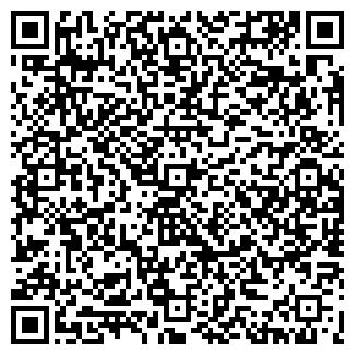 QR-код с контактной информацией организации БИЛАНС
