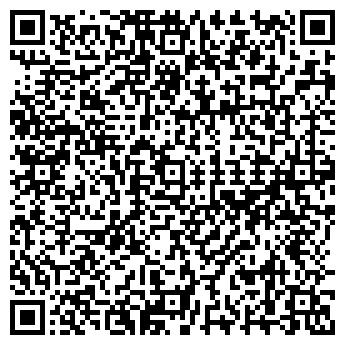 QR-код с контактной информацией организации ЛЕДОВЫЙ ДВОРЕЦ
