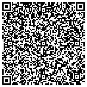 """QR-код с контактной информацией организации ИП """"Багетная мастерская"""""""