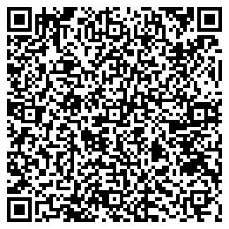 QR-код с контактной информацией организации ВМ, ООО