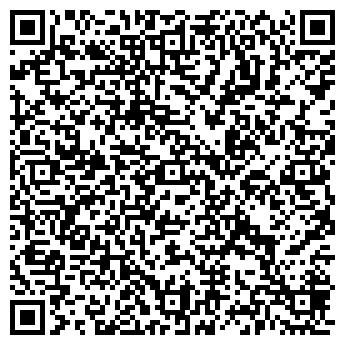 QR-код с контактной информацией организации ООО «РАНД-ТРАНС-1»