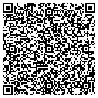 QR-код с контактной информацией организации МОДА, ФАБРИКА, ООО