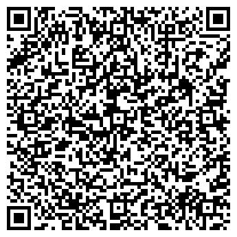 QR-код с контактной информацией организации ДИАБАЗ-ЛЮКС