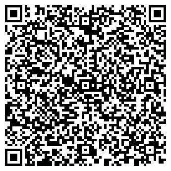 QR-код с контактной информацией организации ПУПСЛЯНДИЯ
