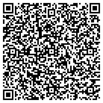 QR-код с контактной информацией организации WAIKIKI