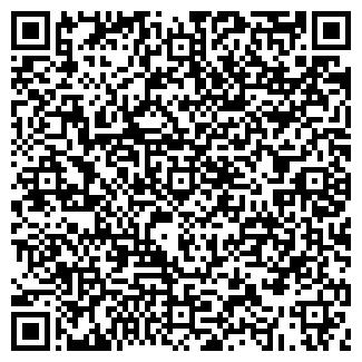 QR-код с контактной информацией организации ОАО ПРОМСВЯЗЬБАНК