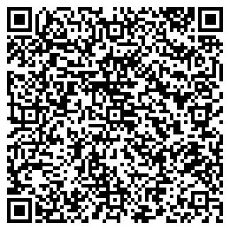 QR-код с контактной информацией организации Автовокзал г. Клин