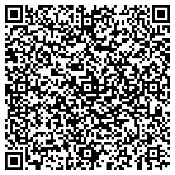 QR-код с контактной информацией организации АРОМАТНЫЙ МИР