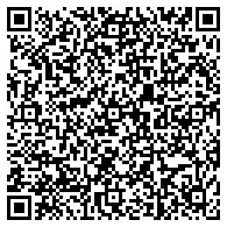 QR-код с контактной информацией организации ООО СКИВ Недвижимость