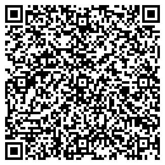 QR-код с контактной информацией организации ОЛЕНТ