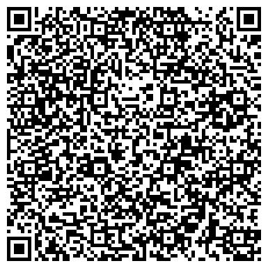 QR-код с контактной информацией организации КЛИНИКА МАНУАЛЬНОЙ МЕДИЦИНЫ ДОКТОРА ПЕТРИЩЕВА А.А., ООО