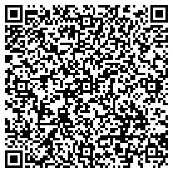 QR-код с контактной информацией организации ОАО КЫРГЫЗПРОМСТРОЙБАНК