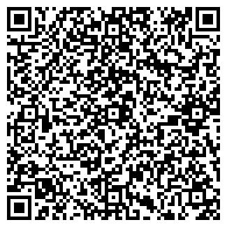 QR-код с контактной информацией организации ОРЛАН ОСОО