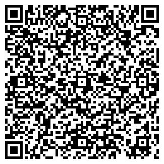 QR-код с контактной информацией организации ПАХТАБАНК