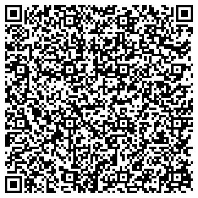 QR-код с контактной информацией организации Управление записи актов гражданского состояния города Москвы