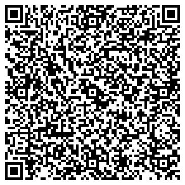 QR-код с контактной информацией организации Частный детский сад «Непоседы»