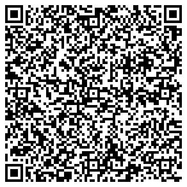 QR-код с контактной информацией организации «Алаис»