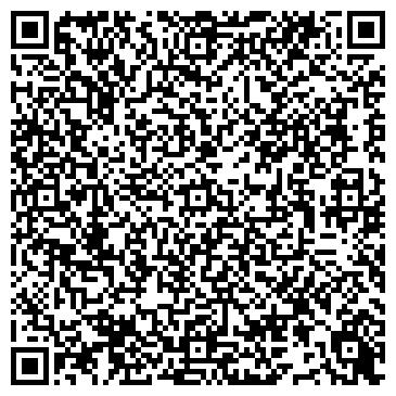 QR-код с контактной информацией организации АО «МАКДЭЛ-Технологии»