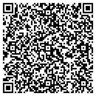 QR-код с контактной информацией организации АЛЬТА-ВОСТОК
