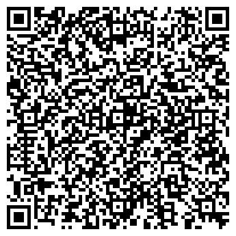 QR-код с контактной информацией организации HAPPY BRIDE