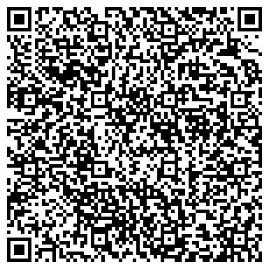 QR-код с контактной информацией организации ОТДЕЛ ВНУТРЕННИХ ДЕЛ (ОВД) ПО РАЙОНУ АРБАТ