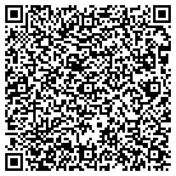 QR-код с контактной информацией организации КВИПА