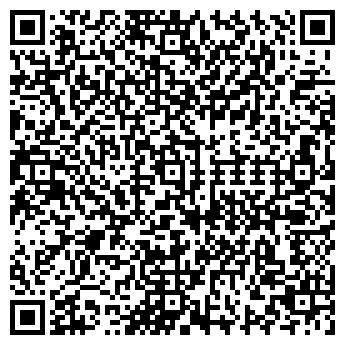 QR-код с контактной информацией организации РЫБАК РЫБАКУ