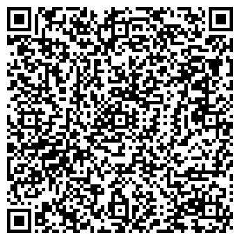 QR-код с контактной информацией организации РУССКАЯ БАНЯ