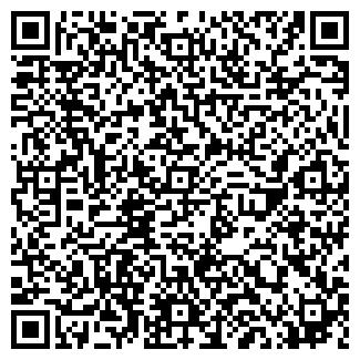 QR-код с контактной информацией организации СЕМЬ ЧУДЕС