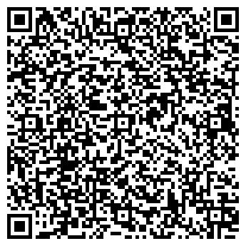 QR-код с контактной информацией организации РАДИОТОВАРЫ