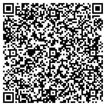 QR-код с контактной информацией организации КРОВЕЛЬНЫЙ ДВОР
