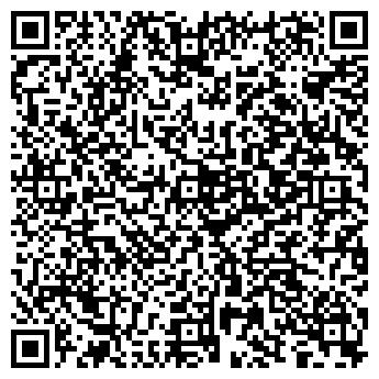QR-код с контактной информацией организации КАПИТАН И К