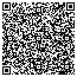 QR-код с контактной информацией организации МОЛОТОК