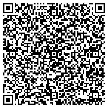 QR-код с контактной информацией организации РЫБНЫЕ ПРИКОРМКИ, НАСАДКИ