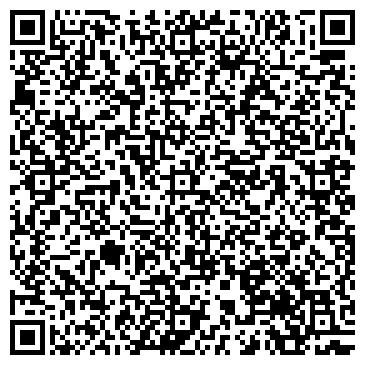 QR-код с контактной информацией организации СОЦИАЛЬНО-ДЕЛОВОЙ ЦЕНТР