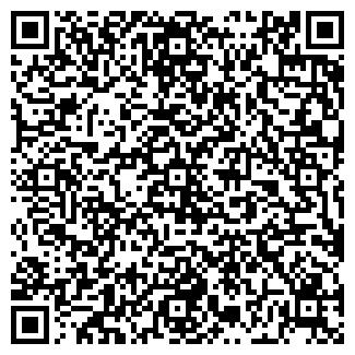 QR-код с контактной информацией организации ВЕРБИЛКИ