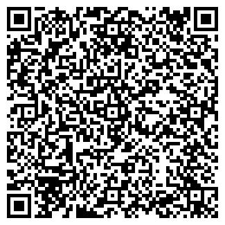 QR-код с контактной информацией организации ВЕЛИКИЙ ДВОР