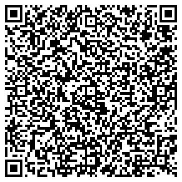 """QR-код с контактной информацией организации """"Ремонт часов и изготовление ключей"""""""
