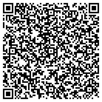 QR-код с контактной информацией организации ЧЕХОВСКИЙ КОМПЬЮТЕРНЫЙ СЕРВИС