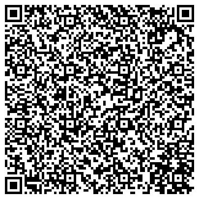 """QR-код с контактной информацией организации ГБУ """"Спортивная школа № 57 """"Крылья Советов"""" МОСКОМСПОРТА"""