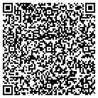 QR-код с контактной информацией организации ПРОВЕДЕНИЕ ПРАЗДНИКОВ