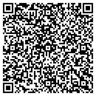 QR-код с контактной информацией организации ЛАМИПАК