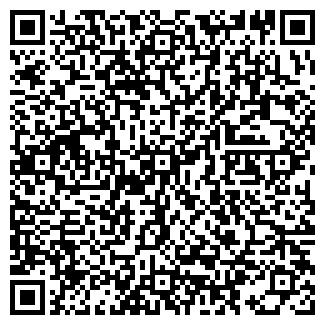 QR-код с контактной информацией организации ВИ-ЭЙ-СИ ГРУП