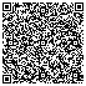 QR-код с контактной информацией организации ТЕРМОРОС УКРАИНА, ООО