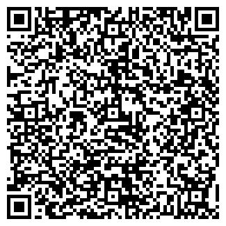QR-код с контактной информацией организации ПРОМСАТ, ООО