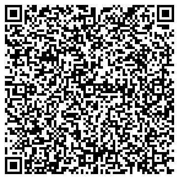 QR-код с контактной информацией организации СИНДЕК, ДЧП ФИРМЫ АРТВИК ИНК