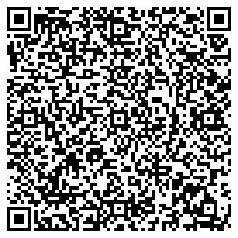 QR-код с контактной информацией организации ИНТЕРПАП ТГ