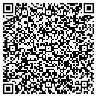 QR-код с контактной информацией организации ЖОВТНЕВОЕ, ОАО